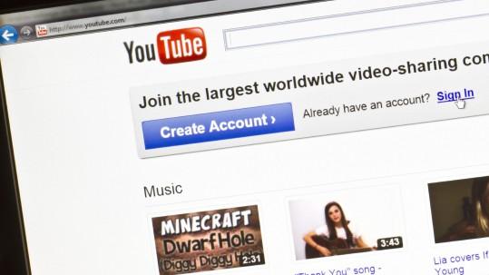 Youtube pour restaurant et hôtel