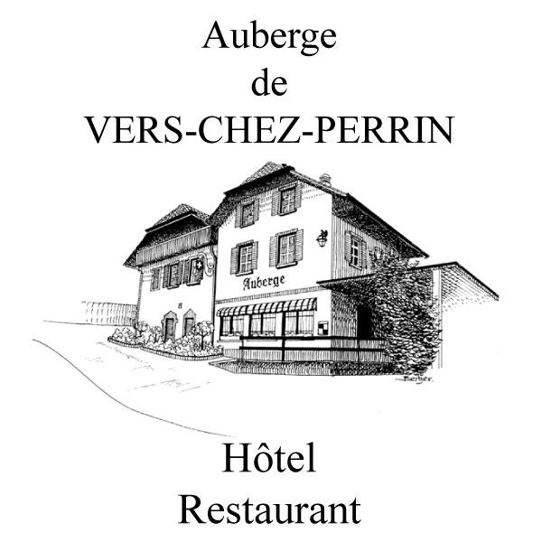 Auberge Vers Chez Perrin