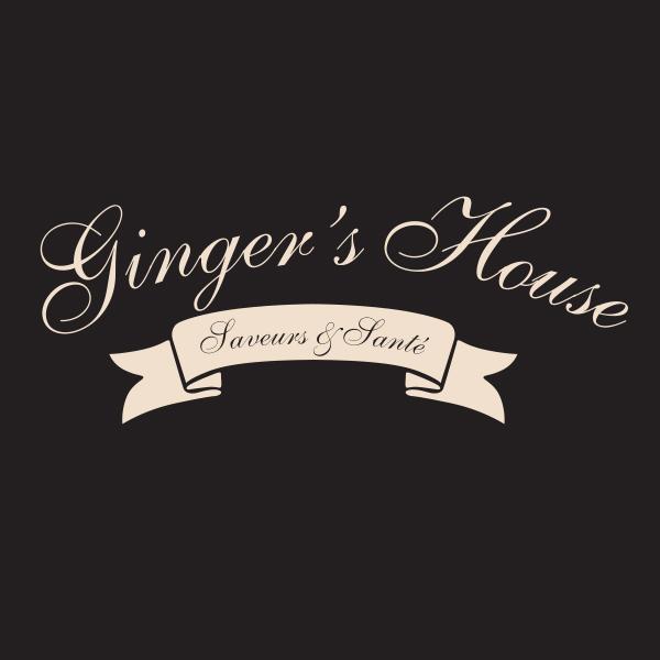Ginger's House